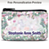 Lena Liu's Floral Borders Coin Purse