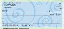 Free Spirits Personal Checks