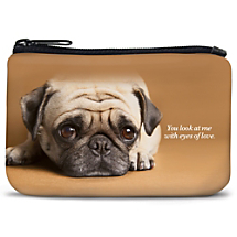 A Petite Purse So Cute to Honor Your Special Pooch!