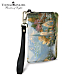 Thomas Kinkade Faith for all Seasons Small Purse