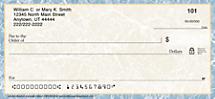 Venetian Personal Checks