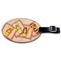 Slip This Fun Tag onto Your Travel Bag Wherever You Go!