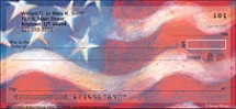 Waves of Freedom Personal Checks