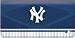 New York Yankees™ MLB® Checkbook Cover