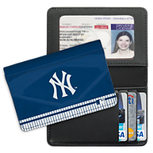 New York Yankees™ MLB® Small Card Wallet