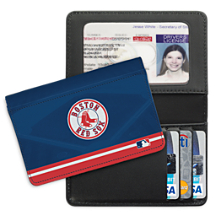 Boston Red Sox® Major League Baseball® Small Card Wallet