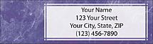 5th Avenue Address Labels