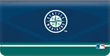 Seattle Mariners - Checkbook Cover