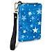 Shining Stars Small Wristlet Purse