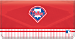 Philadelphia Phillies™ MLB® Checkbook Cover