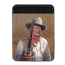 Honor a Genuine Legend with a Genuine Leather Accessory