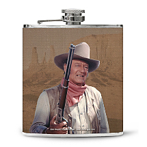 Toast a True Western Great at Home or Anywhere You Roam