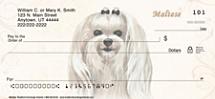Maltese Personal Checks
