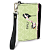 Stepping Out Small Wristlet Purse