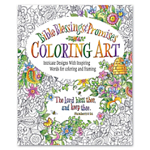 Intricate Designs with Inspiring Words for Coloring and Framing