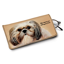 This Cute-as-Can-Be Case is Ideal for Dog Lovers