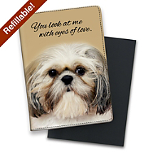 Keep Your Favorite Dog Breed Close by as You Write in this Paw-fect Notebook