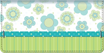 Lisa Bearnson's Paper Patterns Checkbook Cover
