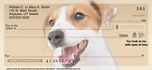 Faithful Friends - Jack Russell Terrier Personal Checks
