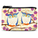 Challis and Roos Awesome Owls Coin Purse