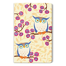 This Super Cute Notebook Journal Isn't Just Awesome, It's Owl-Some!
