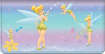 Tinker Bell Magic! Checkbook Cover