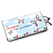 Autism: Imagine Eyeglass Case