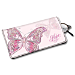 On the Wings of Hope Eyeglass Case