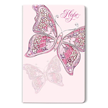 Amazing Stories will Feel Right at Home in this Breast Cancer Support Notebook