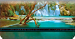 Waterscapes Checkbook Cover