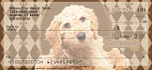 Labradoodle Personal Checks