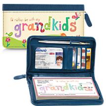 Grandkids Rule! Wallet
