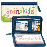 Grandkids Rule! Wallet