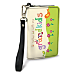 Grandkids Rule! Small Wristlet Purse