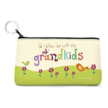Calling All Proud Grandmas! Here's the Perfect Mini Handbag for You!
