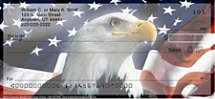 Spirit of America Personal Checks