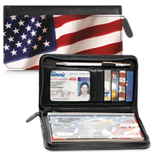 Spirit of America Wallet