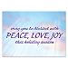 New Day Folded Personalized Holiday Cards