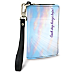 New Day Small Wristlet Purse