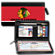 Chicago Blackhawks® Logo NHL® Zippered Checkbook Cover