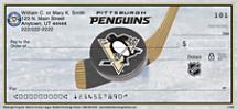 Pittsburgh Penguins National Hockey League Personal Checks