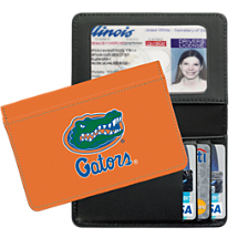 University of Florida Debit Card Holder