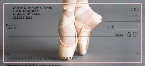 Ballet Personal Checks