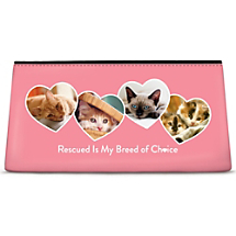 Remember Your Purr-ty in Pink Pals When Youre on the Go!