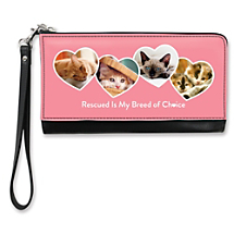 Giving Animals a Helping Hand, One Wristlet at a Time