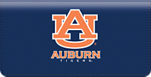 Auburn University Checkbook Cover