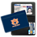 Auburn University Small Card Wallet