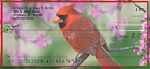 Cardinals Personal Checks