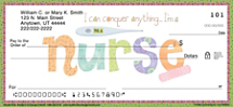 Nurses Rule Personal Checks