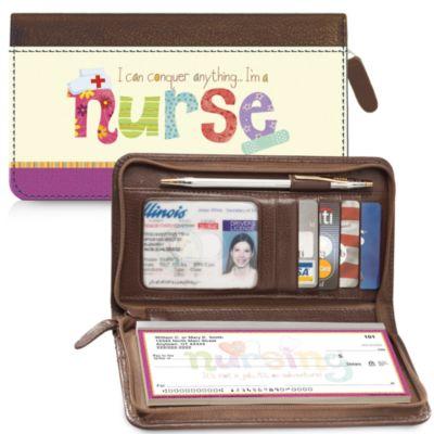 Nurses Rule Wallet